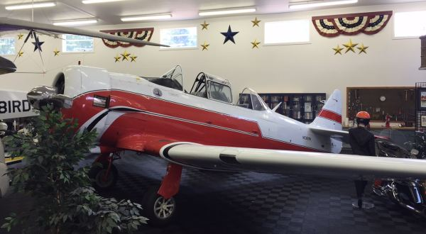 Bird Aviation Museum_2