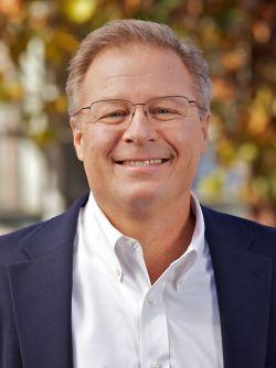 Jeff S Potter
