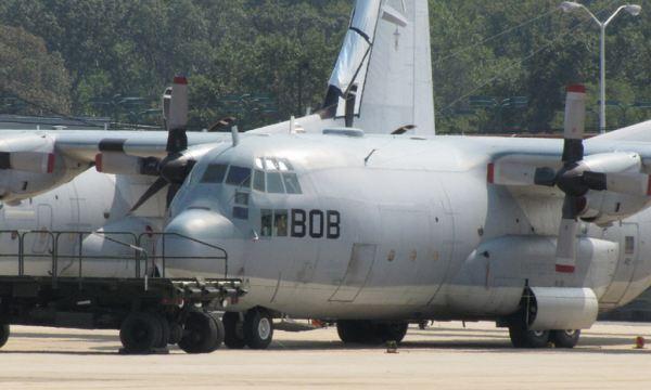 KC-130 BOB