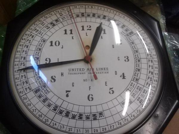 ClockFaceUAL