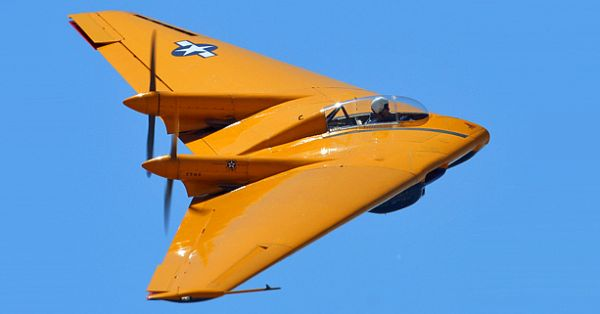 Northrop N9MB