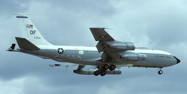 Boeing EC-135C Looking Glass
