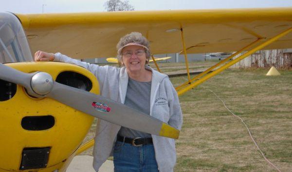 Sarah Byrn Rickman