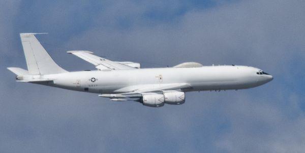 U.S. Navy Boeing E-6B Mercury
