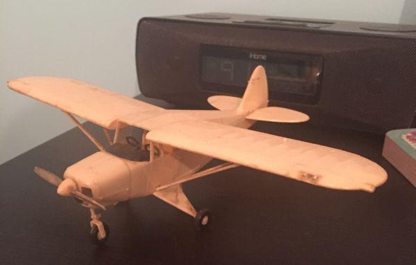 Piper tri-Pacer model
