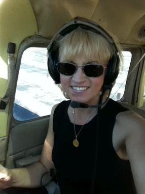 Susan Parson in SP-C182