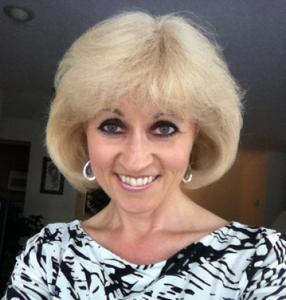 Susan Parson