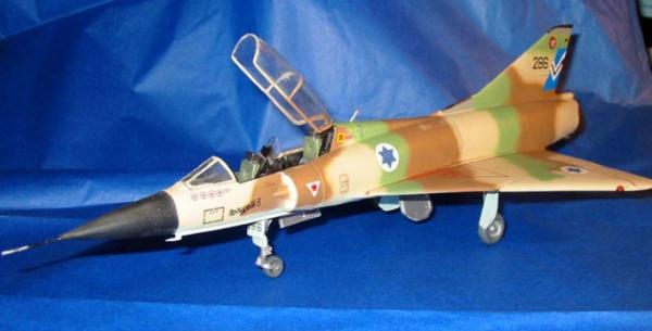 Davids Mirage IIIB