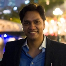 Shashank Nigam, CEO, SimpliFlying