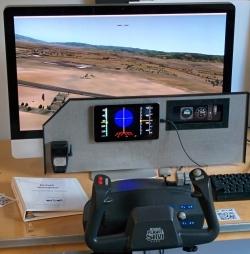 Airball Simulator