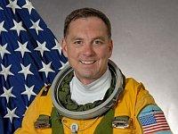"""Lt Col Steve """"Shooter"""" Eadie"""