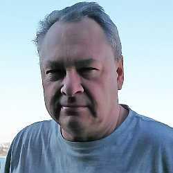 Chris Kjelgaard, airlines and travel industry expert