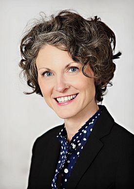 Amy Labus-Olson, owner and president of flight training management system provider Flight Training Technologies, LLC.