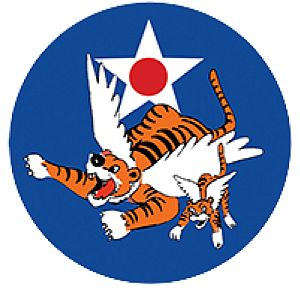 Flying Tigers DRS