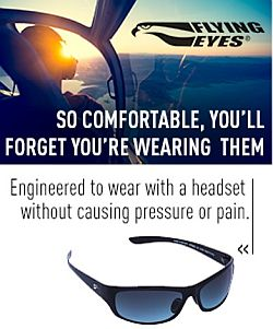 Flying Eyes Sunglasses