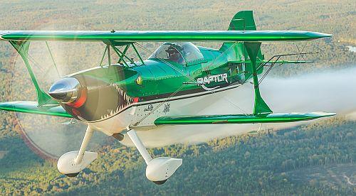 SCR Airshows
