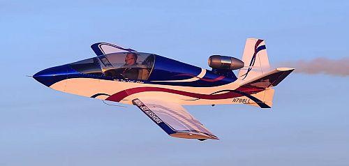 Mini-Jet Airshows