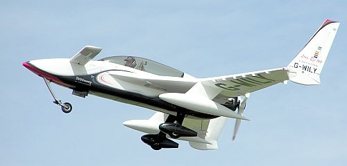 Copyright Light Aircraft Association