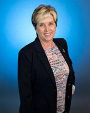 Dr. Patti Clark