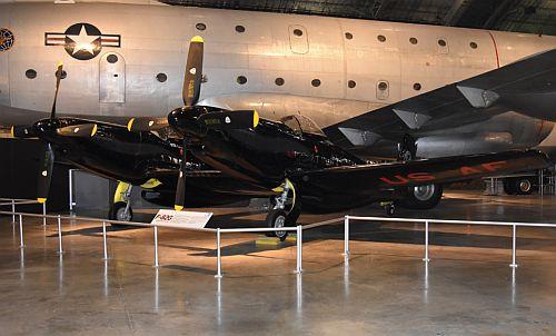 F-82G by DM Vanderhoof