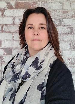 Sherry Stein, SITA LAB identity management.