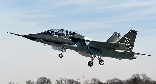Boeing T-X