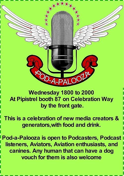 Pod-A-Palooza 2019
