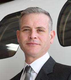 Jason Zilberbrand, president of VREF.