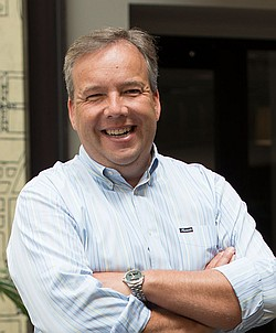 Lee Human, president and CEO of AeroTEC, provider of aircraft certification services