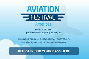 Aviation Festival Americas 2020