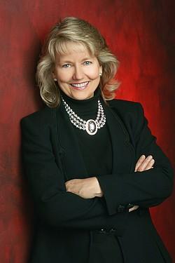 Lightspeed Aviation Executive VP Teresa De Mers