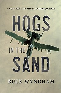 Hogs in the Sand