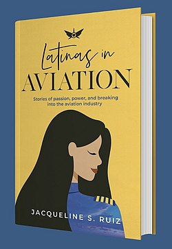 Latinas in Aviation