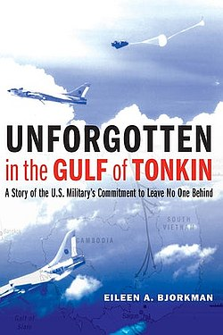 Unforgotten in the Gulf of Tonkin