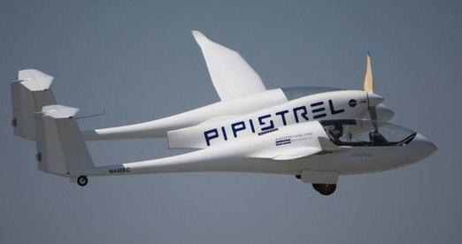 Pipistrel G4